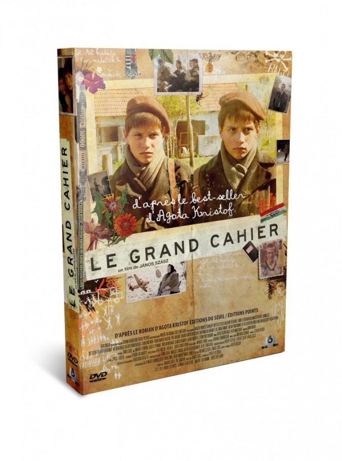 Le Grand Cahier M6 Vidéo, 19,95 €