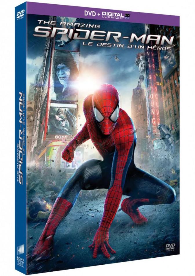 The Amazing Spider-Man : le destin d'un héros SPHE. 16,99 €.