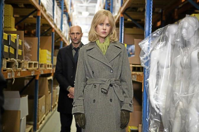 Avant d'aller dormir de Rowan Joffé avec Nicole Kidman et Colin Firth (1h32)