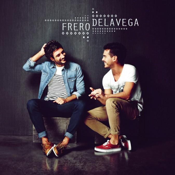 Fréro Delavega, édition limitée 2CD, Capitole Records. 23 €