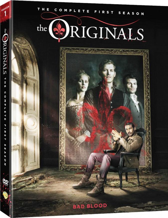 The Originals, Warner. 29,99 €.