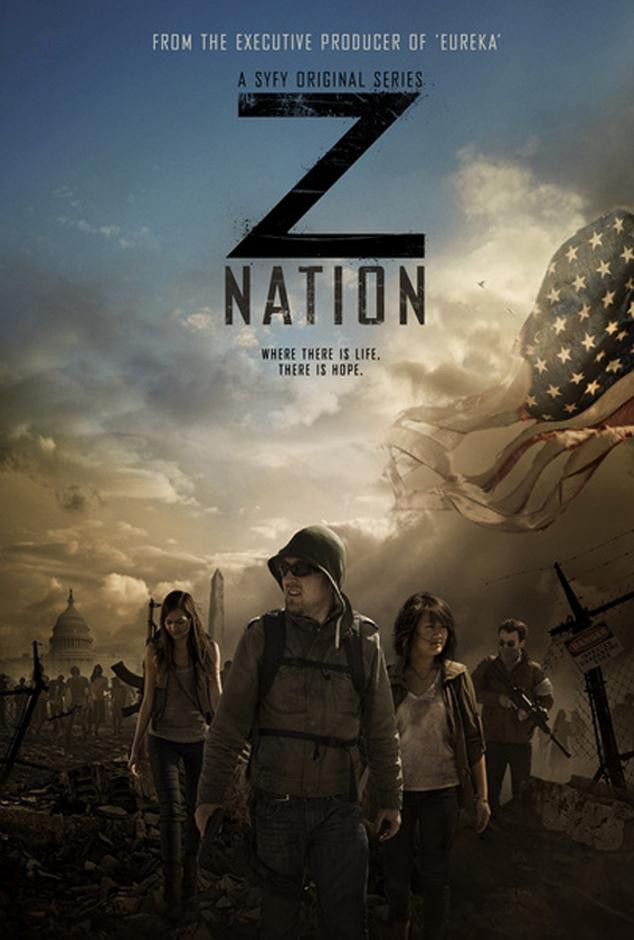 Z Nation, M6 Interactions. 29,99 €.