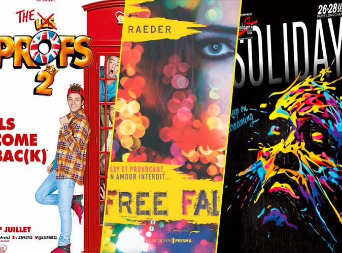 Culture buzz : les sorties ciné et DVD de la semaine !