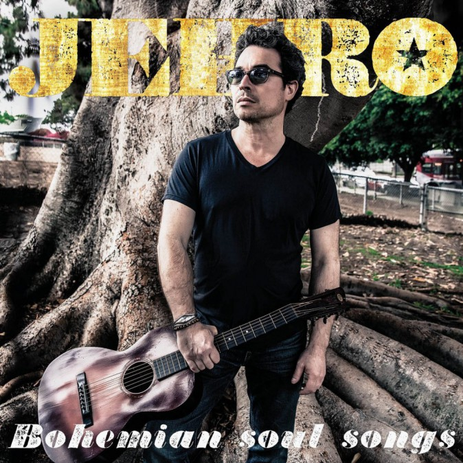 Bohemian Soul Songs, Jehro, Warner. 14,99 €.