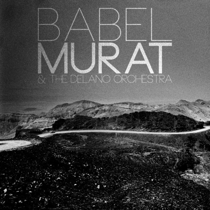 Babel, Jean-Louis Murat, PiAS. 16,99 €.