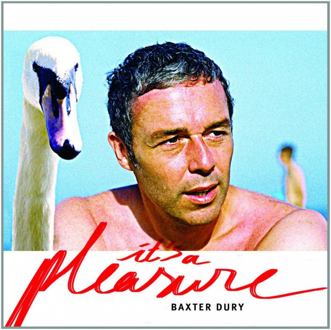 It's a pleasure, Baxter Dury, PiAS. 16,99 €.