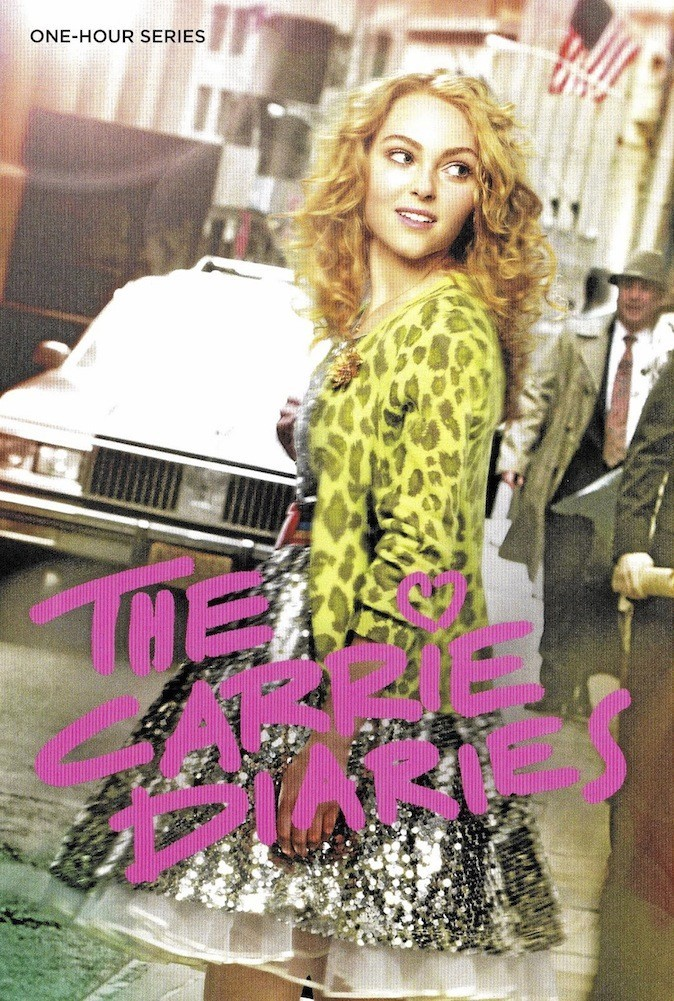 Sex and the City : The Carrie Diaries