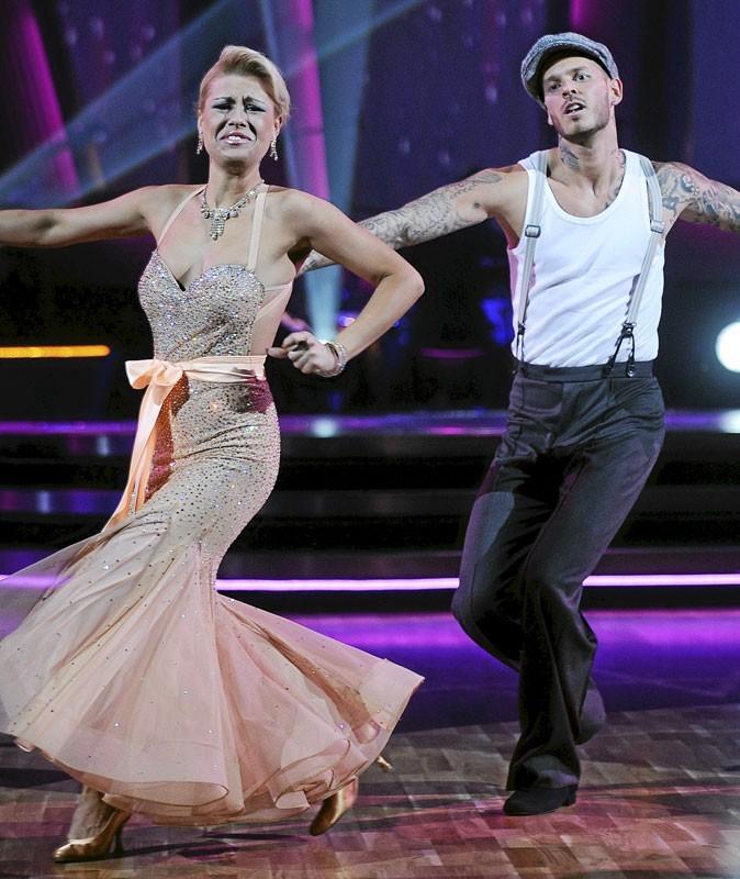 Danse avec les stars : Matt Pokora, le pro du duo !