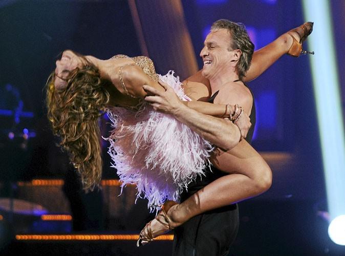 Danse avec les stars : sur un terrain de foot ou sur une piste de danse, David Ginola assure !