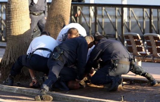 Cannes 2013 : un homme arrêté suite aux coups de feu lancés durant le Grand Journal