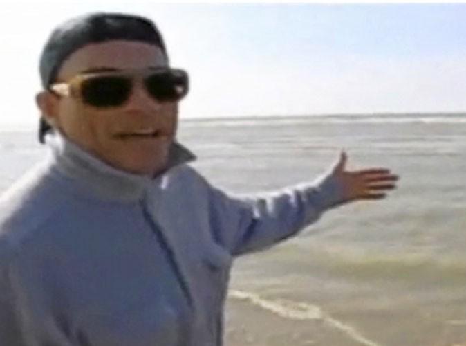 """""""Quand tu vois ces vagues, il y a la vie, il y a les nerfs dans les vagues !"""""""