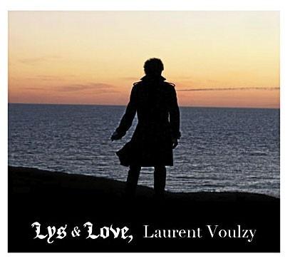 Le CD de la semaine : Laurent Voulzy, Lys & Love, Sony.15,99 €.: Génialissime !