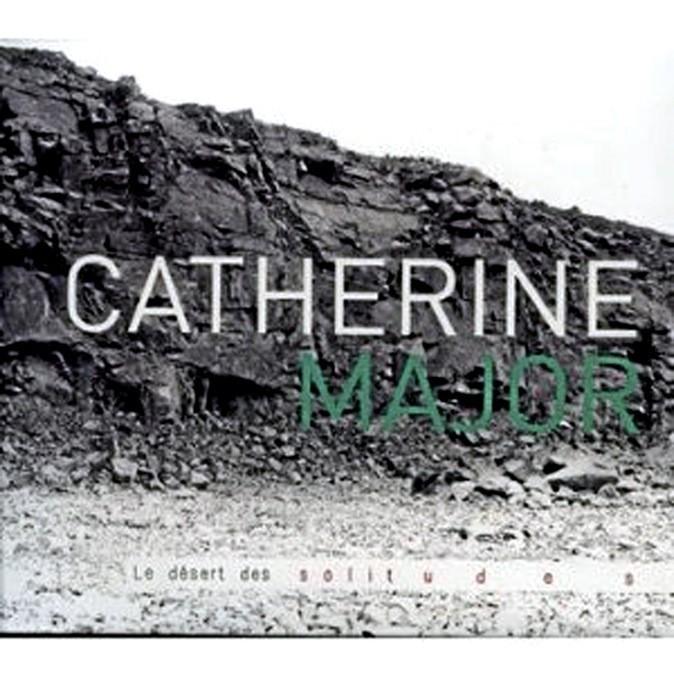 Catherine Major, Le désert des solitudes, Abacaba