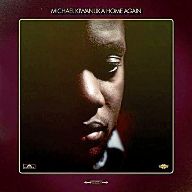 Michael Kiwanuka, Home Again, Polydor