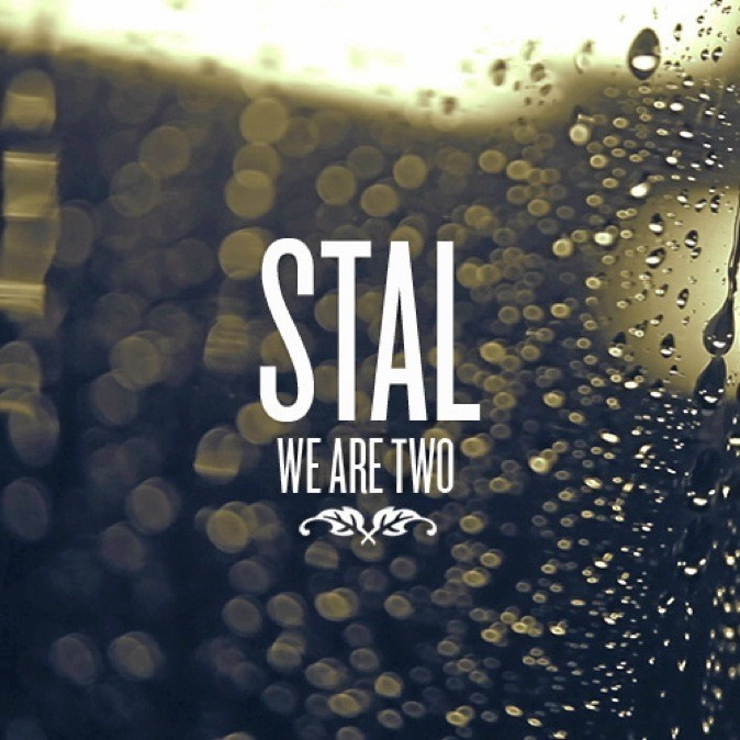 Le CD de STAL : WE are two !