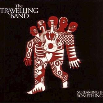 Nouveauté CD : The Travelling Band