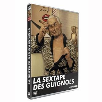 Nouveauté DVD : La sex tape des Guignols