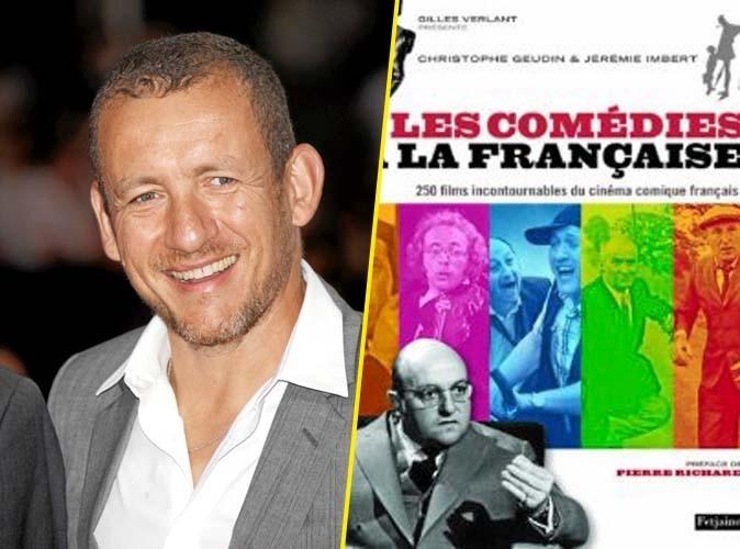 Dany Boon, on lui conseille : Les comédies à la française, Edition Fetjaine. 24,90€