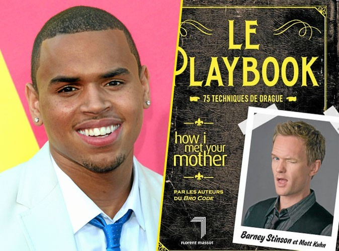 Chris Brown, on lui conseille: Le playbook, Editions Florent Massot. 9,90€