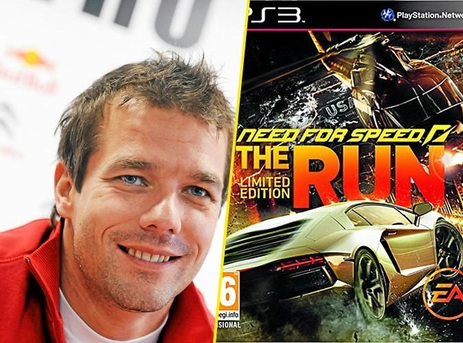 Sébastien Loeb, on lui conseille : Need for Speed – The Run,jeu EA sur PC, Wii, PS3,3DS et Xbox. 37,90 €.