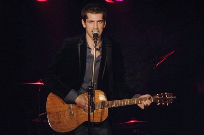 Mathieu Johann
