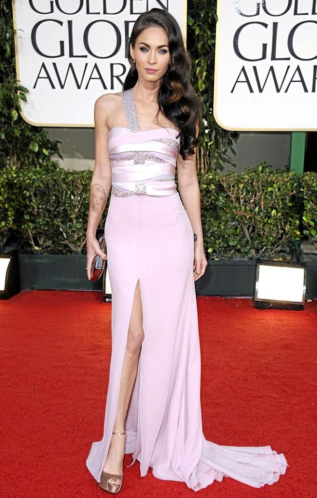 Megan Fox après le bistouri
