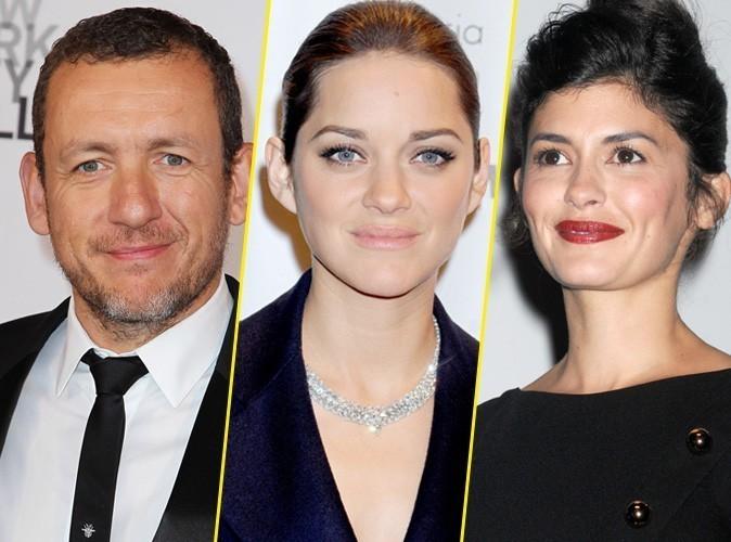 Dany Boon, Audrey Tautou, Marion Cotillard : découvrez les salaires mirobolants des acteurs français !