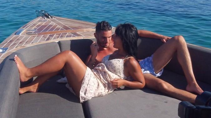 Exclu : Public a testé un après-midi en Corse avec le chanteur Baptiste Giabiconi !