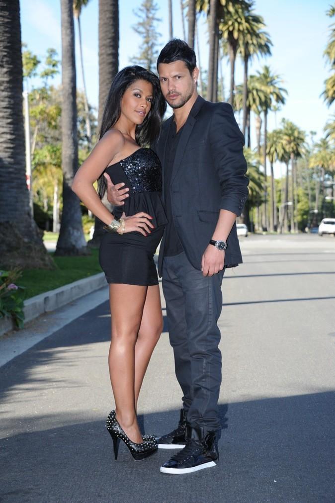 Nicolas et Ayem