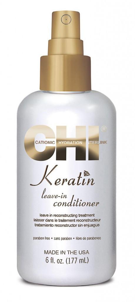 Conditionneur, Keratin, en exclu chez Parashop 19,25€