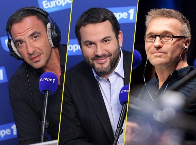 Exclu Public : on a testé les nouvelles matinales radio : aujourd'hui, Europe 1 !