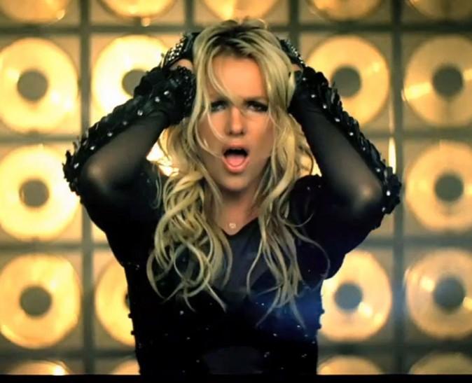 Et oui Britney, on t'a démasquée !