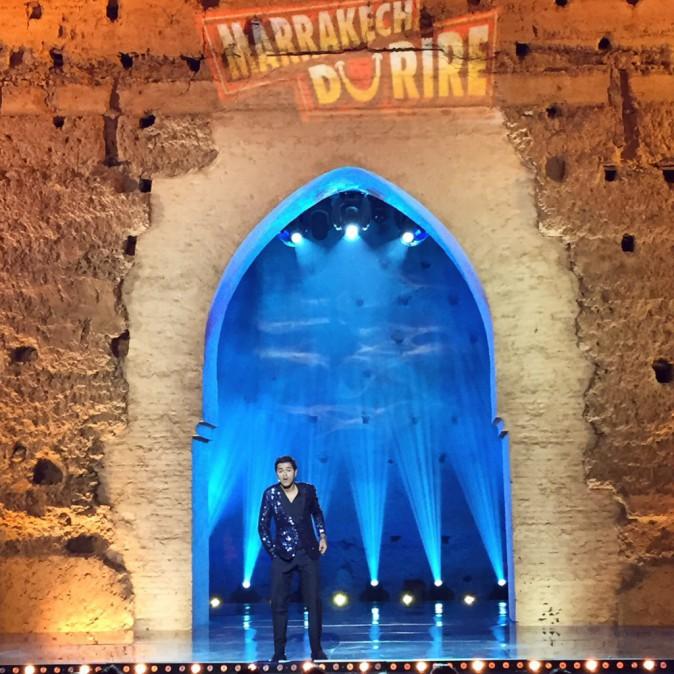 Le Marrakech du Rire 2015