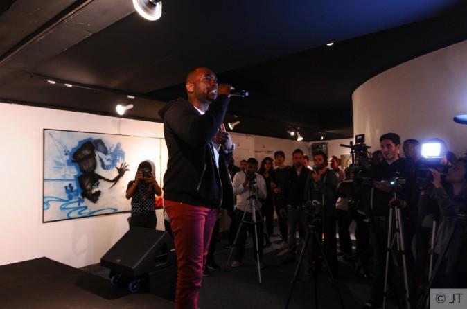Exclu Public : Photos : Mac Tyer : showcase exceptionnel, succès mérité !