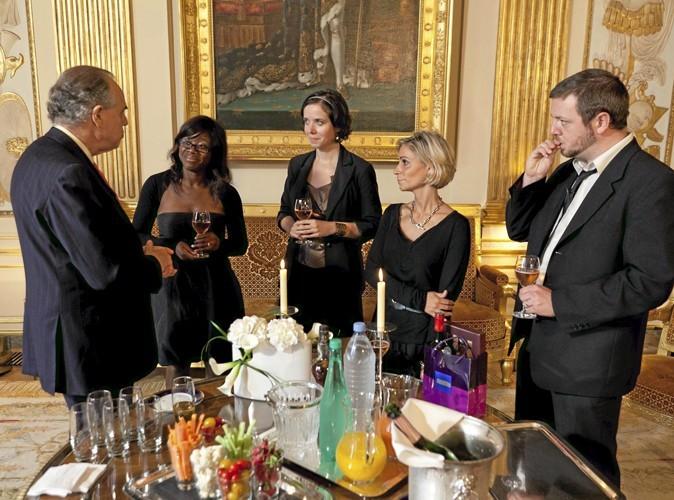 Exclu Public : Un dîner presque parfait : Lucie nous raconte sa rencontre avec Frédéric Mitterrand !
