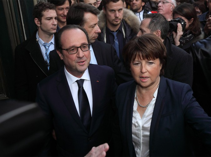 François Hollande : sifflets et appels à la démission à Lille, un accueil mouvementé !