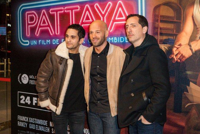 Pattaya, un film humoristique