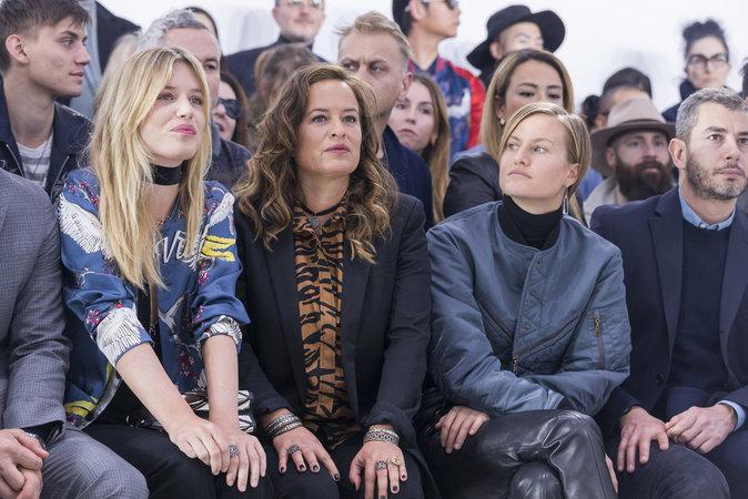 La Fashion Week va encore ramener de nombreuses stars à Paris !