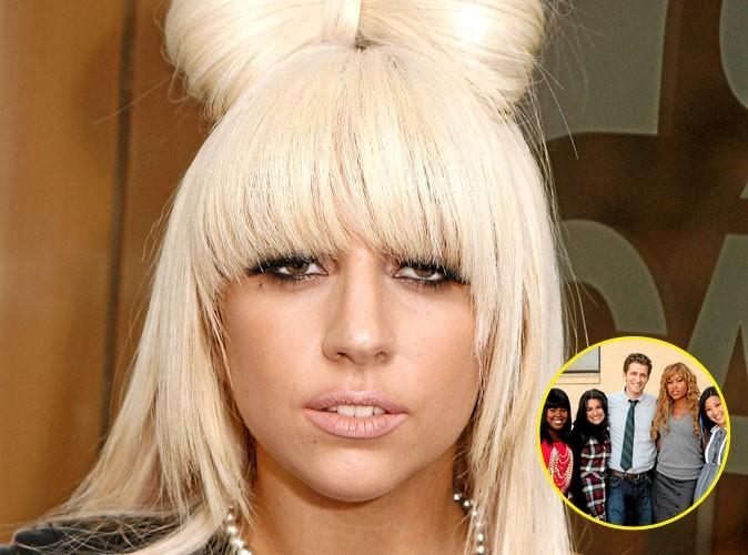 Glee : ils reprennent Lady Gaga !