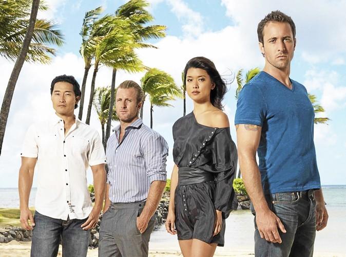 Hawaii 5-0 : Voici les guests de la saison 3 !