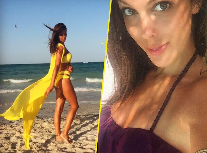 Iris Mittenaere : Prête pour la rentrée des Miss !