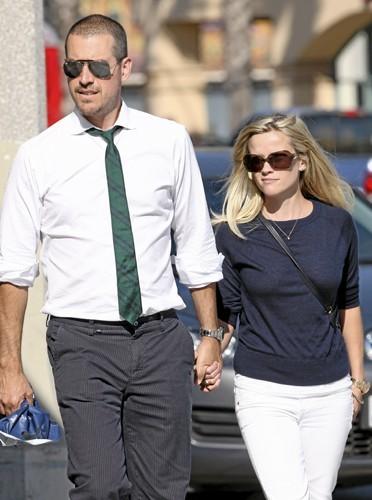 """Reese Witherspoon """"L'infidélité est un motif de rupture"""""""