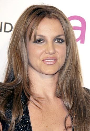 E . Britney Spears