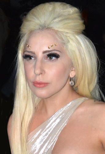 Il s'agit de Lady Gaga !