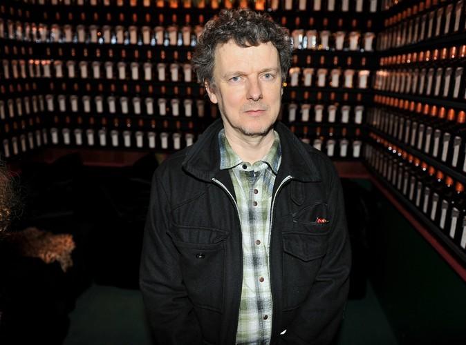 Michel Gondry à la soirée d'ouverture du Cointreau Privé
