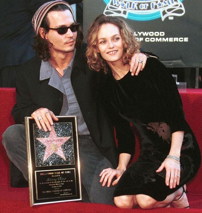 Johnny Depp et Vanessa Paradis, la fin d'une histoire qu'on croyait éternelle