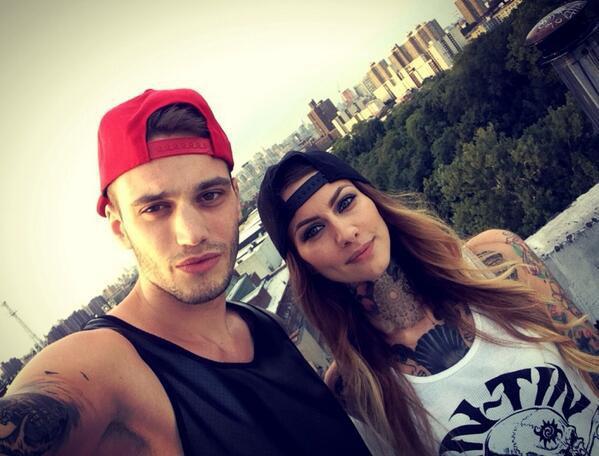 Fanny et Julien