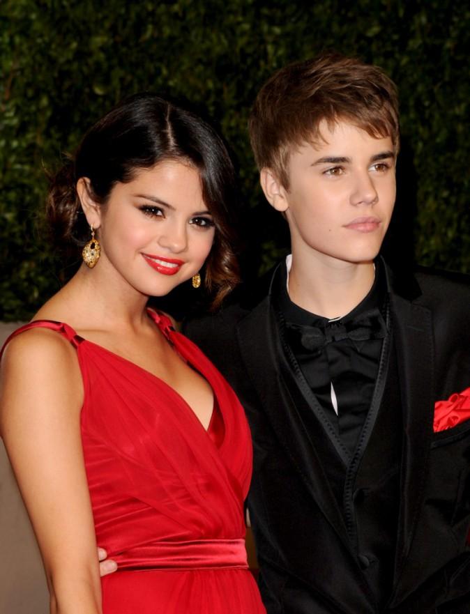 Justin Bieber : avec Selena Gomez, c'est reparti pour un tour !