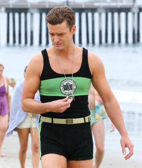 Justin Timberlake : exit Jessica Biel, il s'amuse avec une autre actrice !