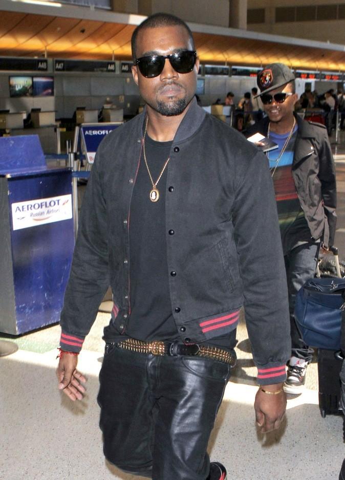 Kanye West, un grand séducteur !